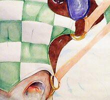 Dragon Slayer by Loretta Nash