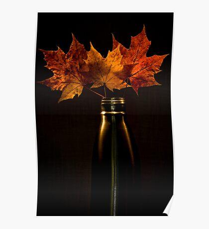 Autumn nostalgia  Poster