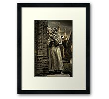 Cathedral #16 Framed Print