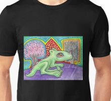 Rich People's Trees Unisex T-Shirt