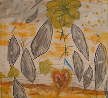 Organic Harvest by JoeyMcCain