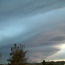 Clouds of Wonder  by BingoStar