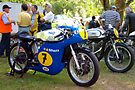 Barry Sheens Manx by bygeorge