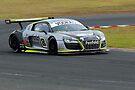 Australian GT Championship   EASTERN CREEK RACEWAY   Sports Car Carnival 2010   Mark Eddy   Audi R8 GT3 by DavidIori