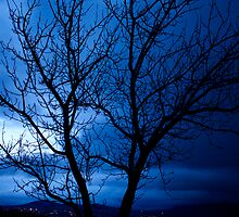 Stormy Blue by CRSPHOTO