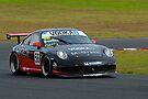 Australian GT Championship   EASTERN CREEK RACEWAY   Sports Car Carnival 2010   Shane Smollen   Porsche GT3 by DavidIori