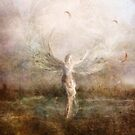 Shedding My Wings by Jena DellaGrottaglia