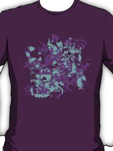 Purplemess T-Shirt