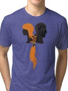 Bound by Hound Tri-blend T-Shirt
