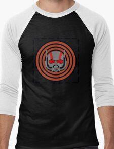 Ant-man's ant control patrol  Men's Baseball ¾ T-Shirt