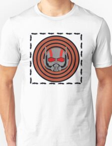 Ant-man's ant control patrol  Unisex T-Shirt