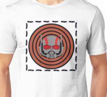 Ant-man's ant control patrol  Unisex T-Shirt