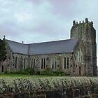 St. John's Anglican Church - Port Fairy, Vic by EdsMum