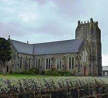 St. John's Anglican Church - Port Fairy, Vic by EdsMum
