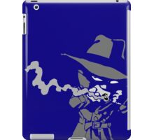 Tracer Bullet, Private Eye iPad Case/Skin