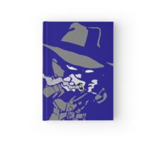 Tracer Bullet, Private Eye Hardcover Journal
