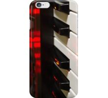 Roland Synth Keys iPhone Case/Skin