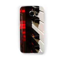 Roland Synth Keys Samsung Galaxy Case/Skin