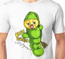 Blow Worm Unisex T-Shirt