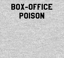 Box Office Poison- Black Unisex T-Shirt
