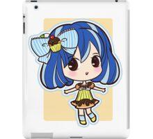 Tru Blu iPad Case/Skin