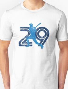 Toronto No. 29 Unisex T-Shirt