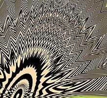 The Eye number 2 by Phil Drury