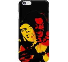 I AM THE MASTER iPhone Case/Skin