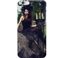 """Lilith"" 2 iPhone Case/Skin"