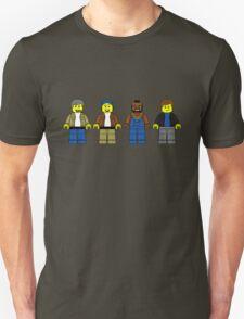The L Team T-Shirt