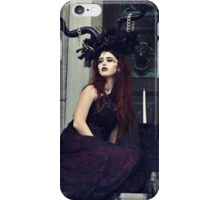 """Lilith"" 4 iPhone Case/Skin"
