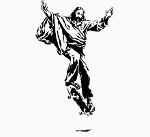 Ollie Christ (black on light tee) T-Shirt