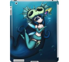 Anetta Fish iPad Case/Skin