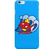Magikarp Splash! iPhone Case/Skin