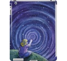 Touch the Sky iPad Case/Skin