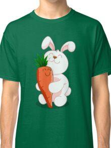 BUNNY LOVE! Classic T-Shirt