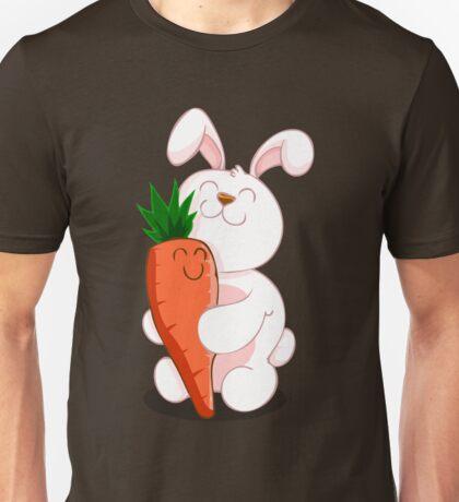 BUNNY LOVE! Unisex T-Shirt