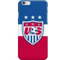 3 Stars | USWNT iPhone Case/Skin