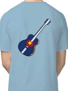 Colorado Rocks! Classic T-Shirt