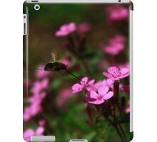 Nectar Sucking iPad Case/Skin