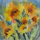 Sun Clusters by bevmorgan