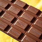 Chocolate Block by mjds
