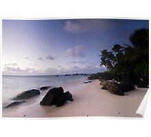 Winds of Rarotonga Poster