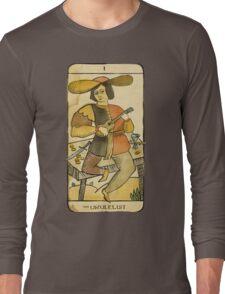 the UKULELIST Long Sleeve T-Shirt