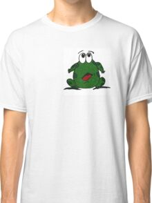 The Little Frog Classic T-Shirt