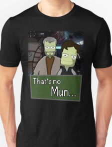 That's No Mun - KSP T-Shirt