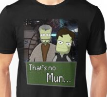 That's No Mun - KSP Unisex T-Shirt