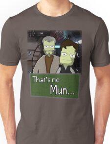 That's No Mun - KSP Unisex T-Shirt