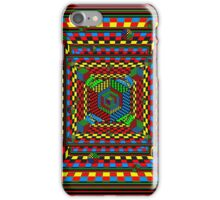 Eye Candy Op aRt iPhone Case/Skin