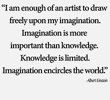 Imagination by Kali Opal